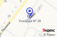 Схема проезда до компании МУП МАКУШИНСКИЙ ТРАНСПОРТ в Макушине