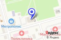Схема проезда до компании СУПЕРМАРКЕТ КУРТАМЫШСКИЙ в Макушине
