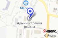 Схема проезда до компании ДЕТСКО-ЮНОШЕСКАЯ СПОРТИВНАЯ ШКОЛА КРИСТАЛЛ в Юргинском