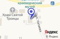Схема проезда до компании СУД РАЙОННЫЙ ЮРГИНСКИЙ в Юргинском