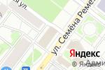 Схема проезда до компании Экспресс деньги в Тобольске