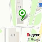 Местоположение компании TUGI