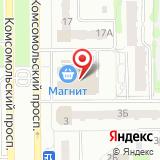 Пассаж на Комсомольском