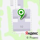 Местоположение компании Детский сад №51