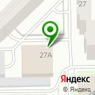 Местоположение компании Рублевка