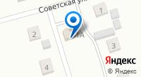 Компания Мария на карте