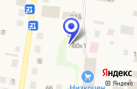 Схема проезда до компании БАНКОМАТ ТРАНСКРЕДИТБАНК в Голышманово