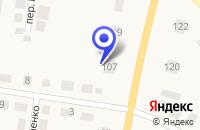 Схема проезда до компании МАГАЗИН У АНЮТЫ в Голышманово