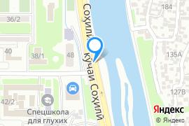 «Комфорт»—Гостиница в Курортном