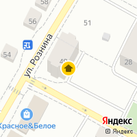Световой день по адресу Россия, Ханты-Мансийский АО, Ханты-Мансийск, Рознина улица, 49