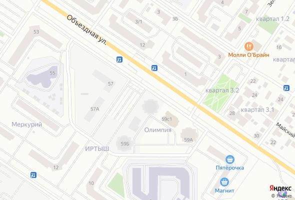 купить квартиру в ЖК Олимпия