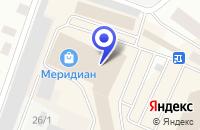 Схема проезда до компании МАГАЗИН ЭЛЕКТРОМИР в Ханты-Мансийске