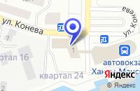 Схема проезда до компании ПУНКТ ОБСЛУЖИВАНИЯ КЛИЕНТОВ СУРГУТНЕФТЕГАЗБАНК (ПУНКТ ОБСЛУЖИВАНИЯ КЛИЕНТОВ) в Ханты-Мансийске