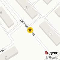 Световой день по адресу Россия, Тюменская область, городской округ Ишим, Ишим, Цветочная улица