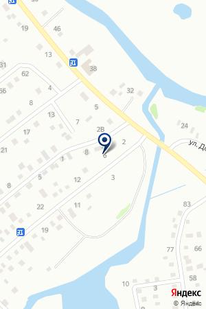 АДМИНИСТРАЦИЯ МО БУТУСОВСКОЕ СЕЛЬСКОЕ ПОСЕЛЕНИЕ на карте Ишима