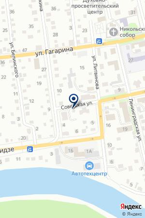 АДМИНИСТРАЦИЯ МО НОВОЛОКТИНСКОЕ СЕЛЬСКОЕ ПОСЕЛЕНИЕ на карте Ишима