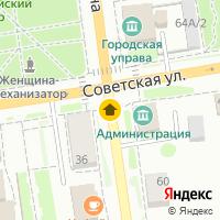Световой день по адресу Россия, Тюменская область, городской округ Ишим, Ишим, улица Ленина