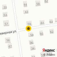 Световой день по адресу Россия, Тюменская область, городской округ Ишим, Ишим, 1-я Северная улица