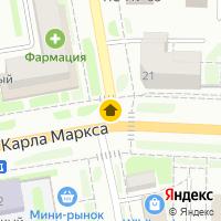 Световой день по адресу Россия, Тюменская область, городской округ Ишим, Ишим