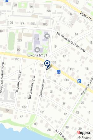 АДМИНИСТРАЦИЯ МО ПЛЕШКОВСКОЕ СЕЛЬСКОЕ ПОСЕЛЕНИЕ на карте Ишима