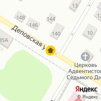Световой день по адресу Россия, Тюменская область, городской округ Ишим, Ишим, Деповская улица