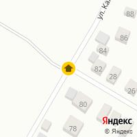 Световой день по адресу Россия, Тюменская область, городской округ Ишим, Ишим, улица Калинина