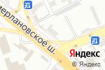 Схема проезда до компании DoReMi в Шымкенте