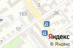 Схема проезда до компании Процедурный кабинет в Шымкенте
