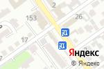 Схема проезда до компании europharma, ТОО в Шымкенте