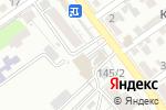 Схема проезда до компании Фиркан СМУ в Шымкенте