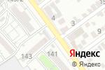 Схема проезда до компании Автомойка в Шымкенте