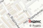Схема проезда до компании Шынар 2 в Шымкенте