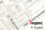 Схема проезда до компании Махсум в Шымкенте