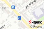 Схема проезда до компании Частный судебный исполнитель Кожбанов Б.К в Шымкенте