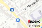 Схема проезда до компании Nail-студия в Шымкенте