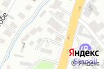 Схема проезда до компании Центр Ковки в Шымкенте