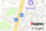Схема проезда до компании Нұр Фарм, ТОО в Шымкенте