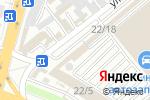 Схема проезда до компании Автоцентр в Шымкенте