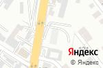 Схема проезда до компании АВТО-ПЛЮС, ТОО в Шымкенте