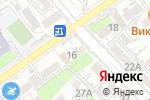 Схема проезда до компании Шымкентская детская городская поликлиника №2 в Шымкенте