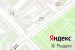 Схема проезда до компании Частный судебный исполнитель Сембиев О.Д. в Шымкенте