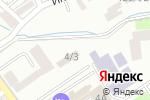 Схема проезда до компании РАБАТ в Шымкенте