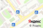 Схема проезда до компании ЭВРИКА-МЕД, ТОО в Шымкенте