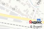 Схема проезда до компании GRAND KOREA MOTORS в Шымкенте