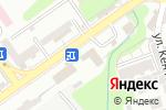 Схема проезда до компании 5 ЭЛЕМЕНТ в Шымкенте