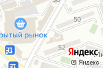 Схема проезда до компании Information Technologies Invest Group, ТОО в Шымкенте