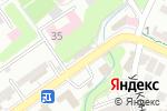 Схема проезда до компании АЗИЯ СВЯЗНОЙ в Шымкенте