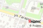 Схема проезда до компании ЕВРОМЕД, ТОО в Шымкенте