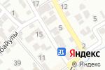 Схема проезда до компании Кабинет гинеколога в Шымкенте