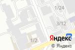 Схема проезда до компании АСКОМ, ТОО в Шымкенте